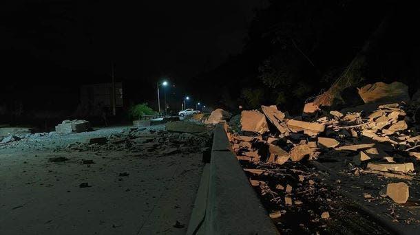 Alerta de tsunami en El Salvador por sismo