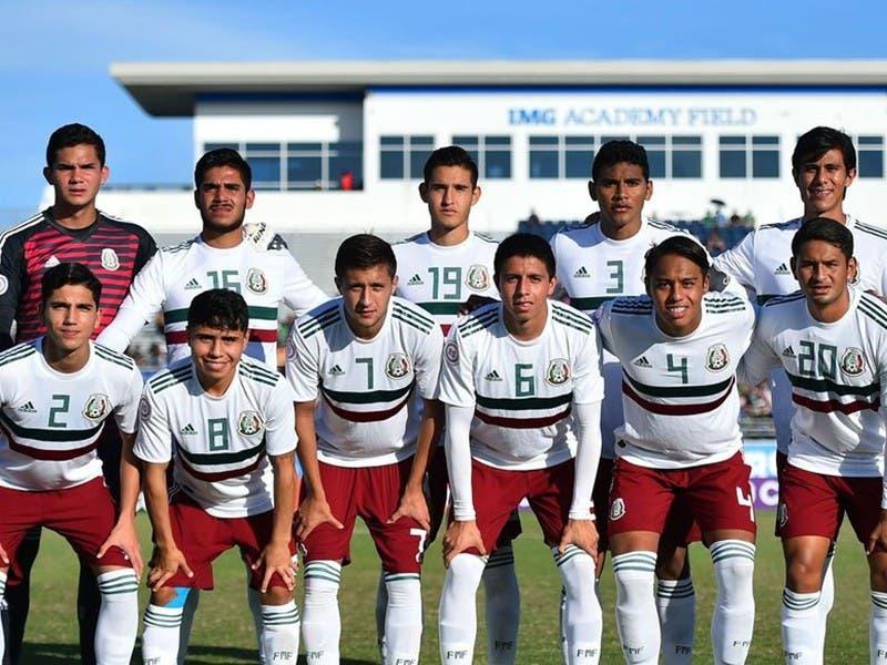 Polonia 2019: Horario y dónde ver en vivo México vs Italia Mundial Sub-20