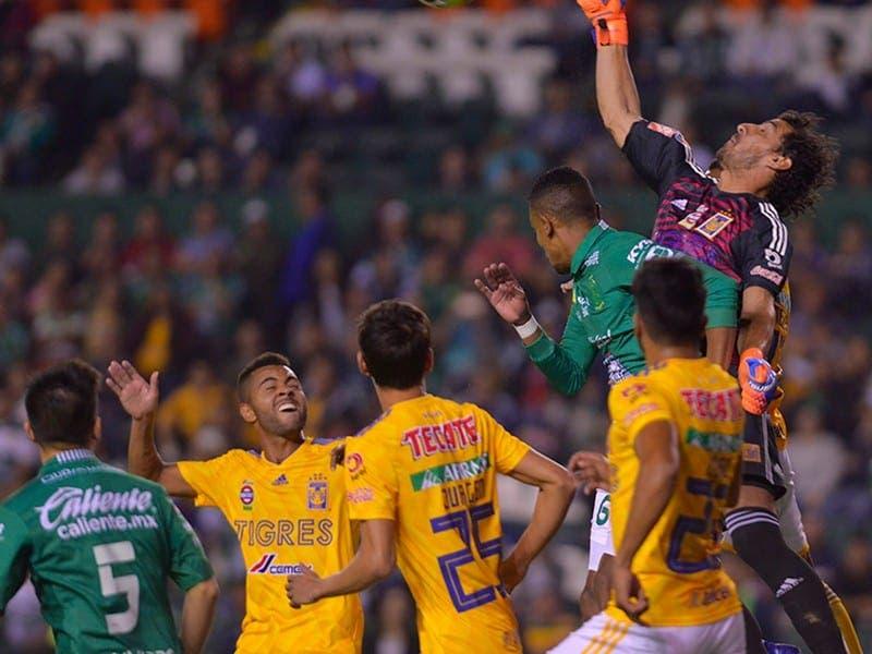 Liga MX: Definidas fechas y horarios de la Final León vs Tigres Clausura 2019