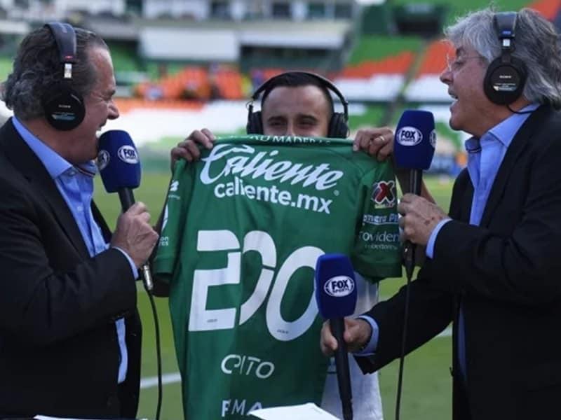 Liga MX: Acusan de localista a Fox Sports en León vs América