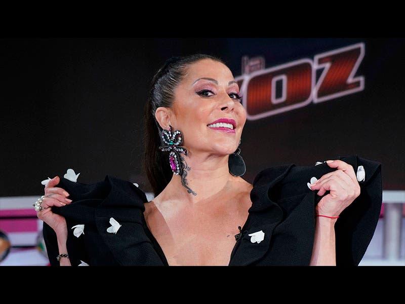 Alejandra Guzmán se defendió y Frida la llamó mentirosa