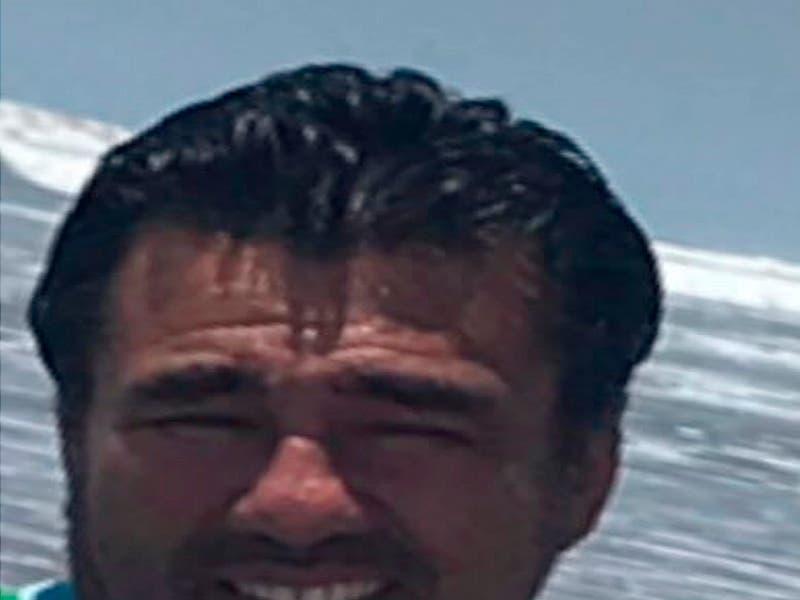 Encuentran en fosa el cuerpo del hermano de Marco Antonio Adame