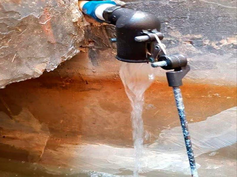 Piden al Congreso frenar aumento en tarifas del agua potable en Q.Roo