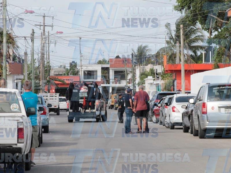 Detienen a los presuntos responsables del intento de secuestro