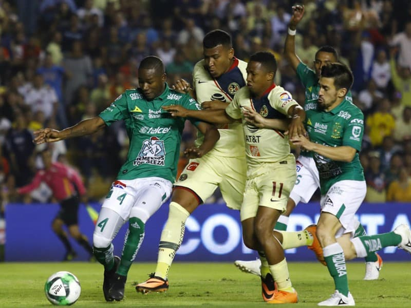 Liga MX: Horario y dónde ver en vivo León vs América Semifinal Clausura 2019