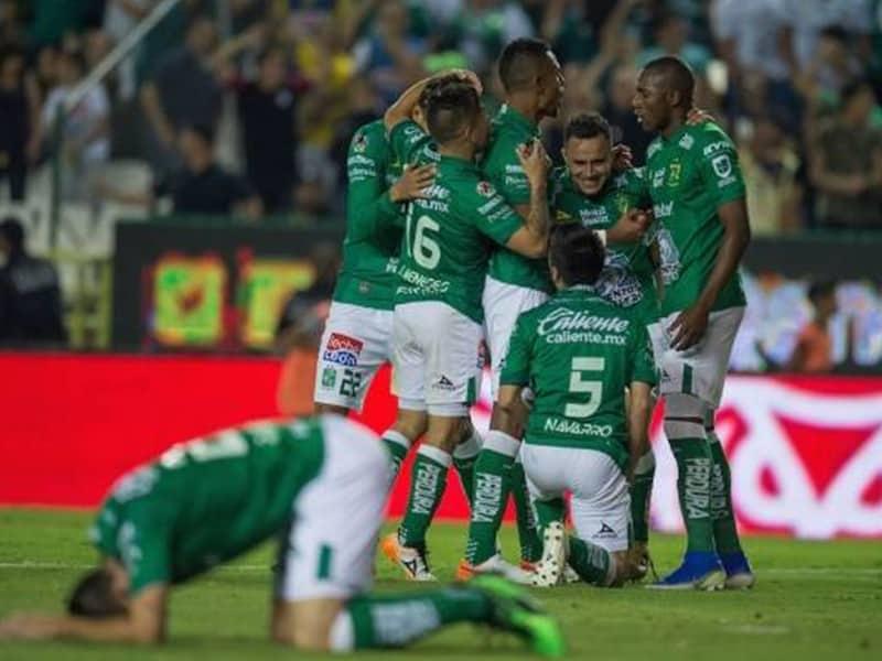 Liga MX: León a la Final del Clausura 2019; América eliminado