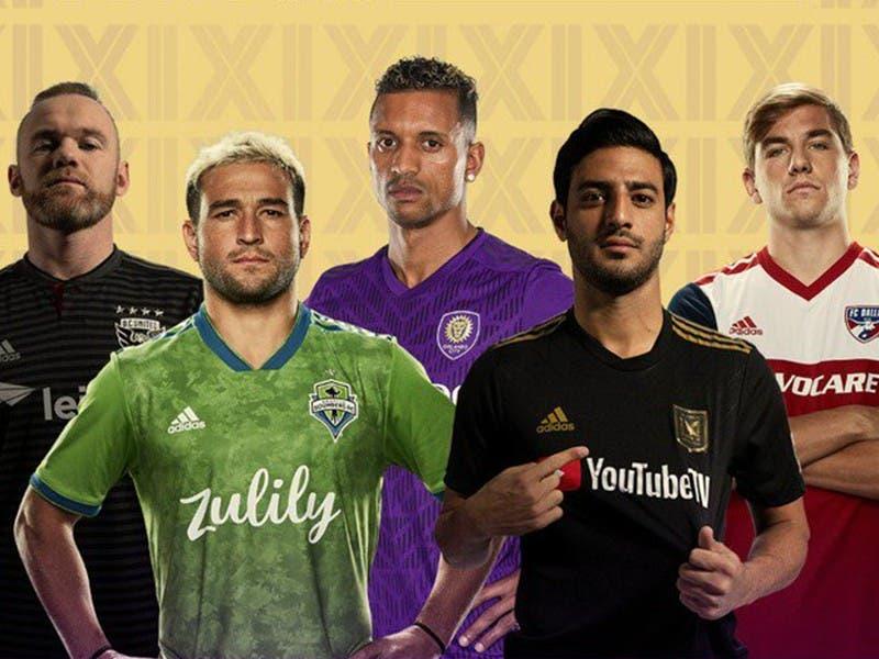 MLS: Se abren las votaciones para el Juego las Estrellas 2019