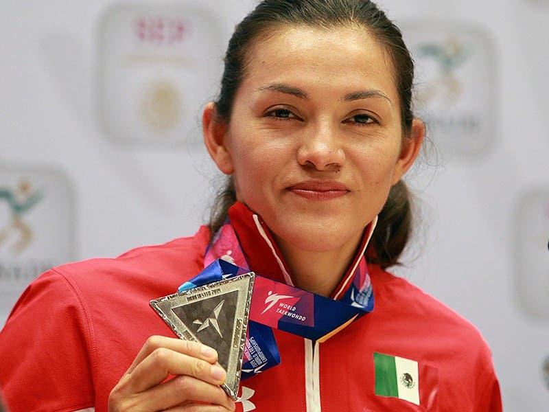 María Espinoza explica por qué decidió realizar ciclo olímpico