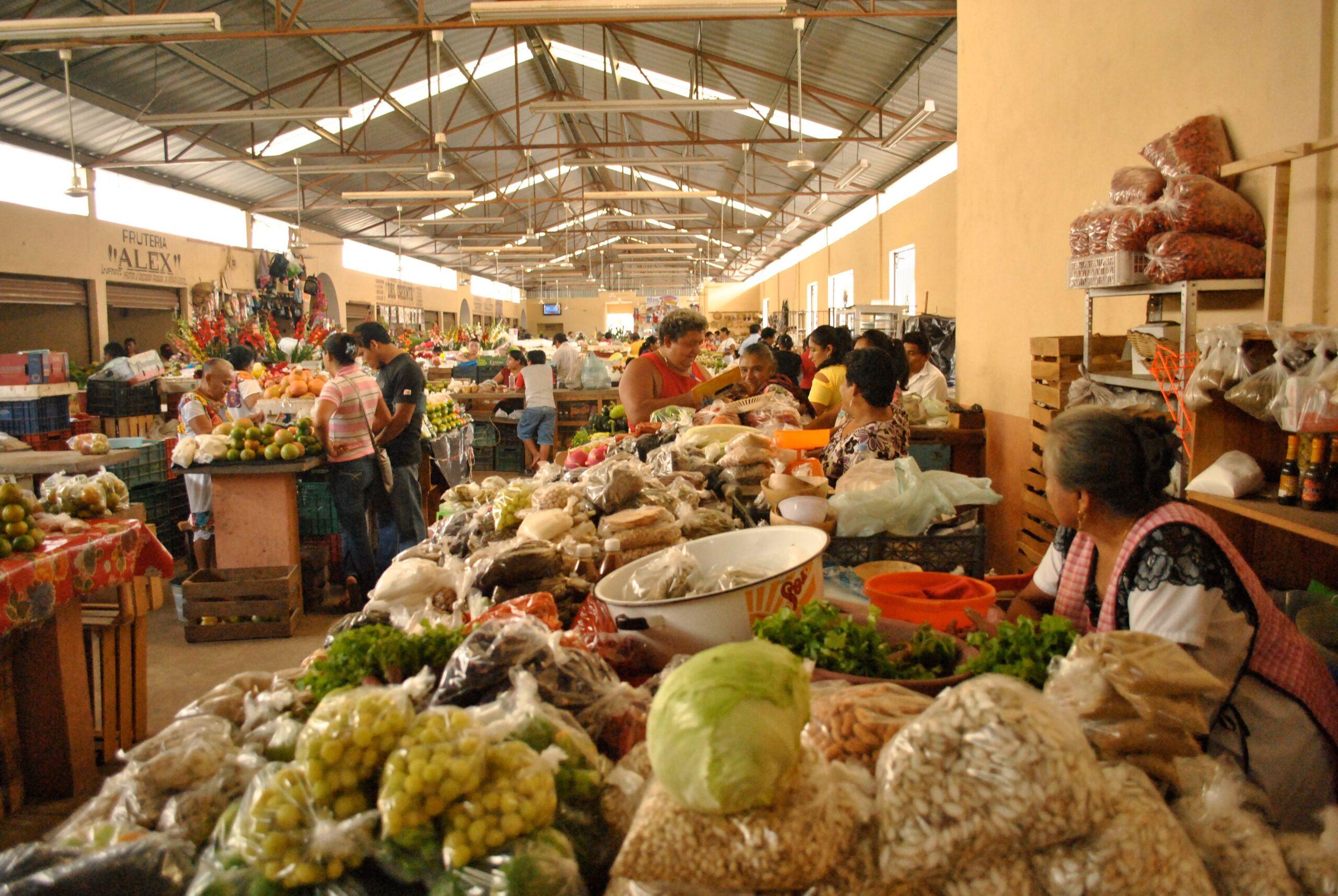 Yucatán aumentará el precio de la canasta básica a finales de mayo
