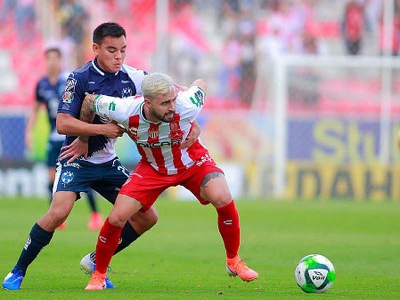 Liga MX: Horario y dónde ver en vivo Monterrey vs Necaxa Vuelta Clausura 2019