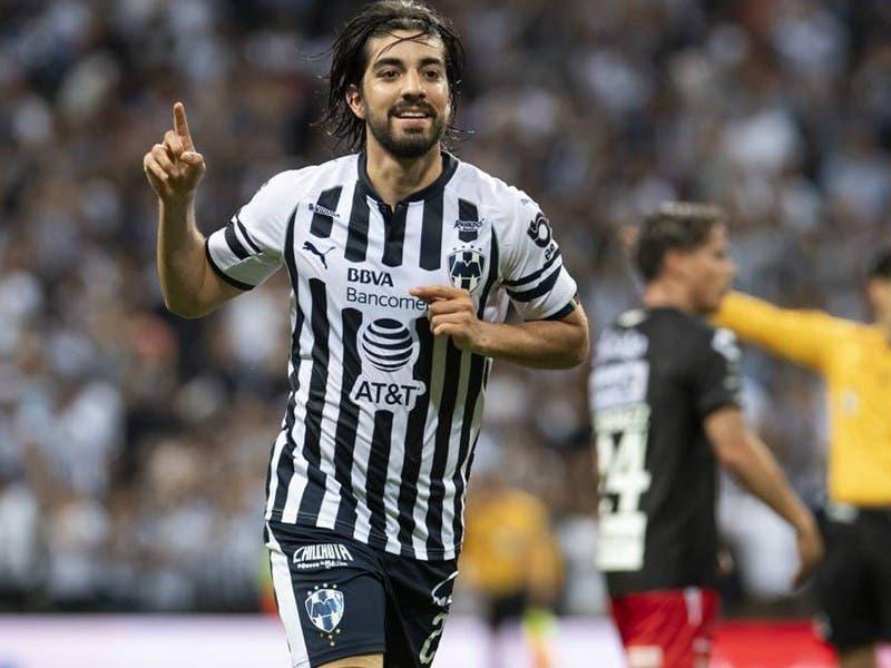 Liga MX: Monterrey elimina a Necaxa y avanza a Semifinales Clausura 2019