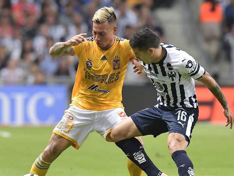 Liga MX: Horario y dónde ver en vivo Monterrey vs Tigres Semifinal Clausura 2019