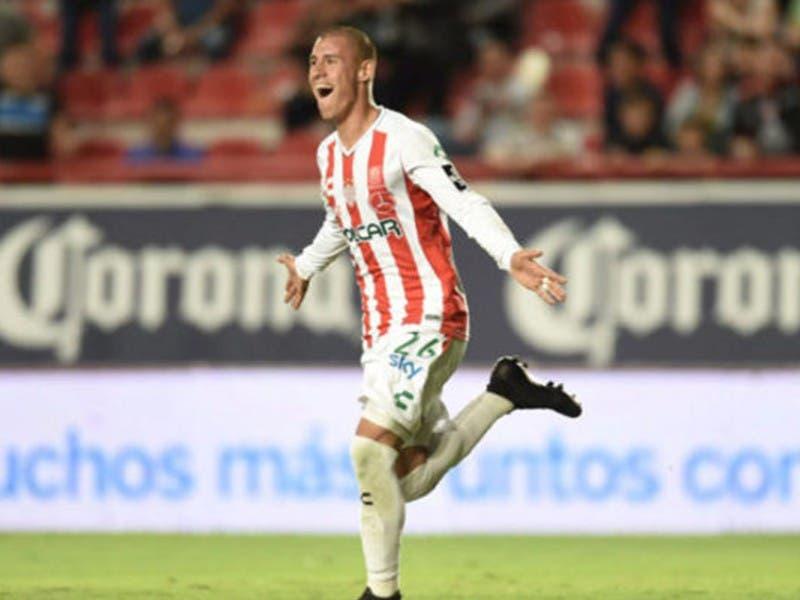 Liga MX: Necaxa vence a Querétaro en la Jornada 17 Clausura 2019