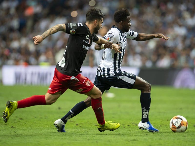 Liga MX: Horario y dónde ver en vivo Necaxa vs Monterrey Cuartos Clausura 2019