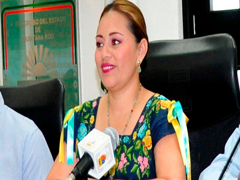 Perla Tun, regidora de Cozumel vuelve a estar ´en el ojo del huracán´