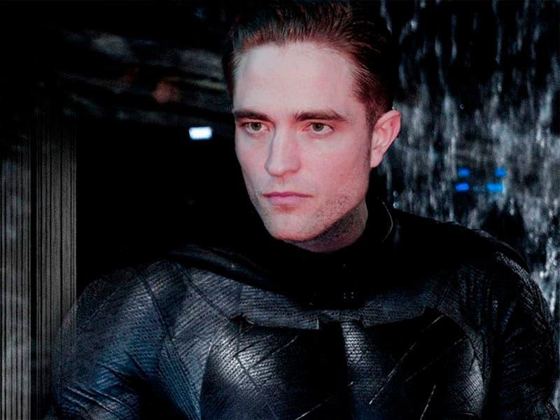 Confirmado: Robert Pattinson sí será el nuevo Batman