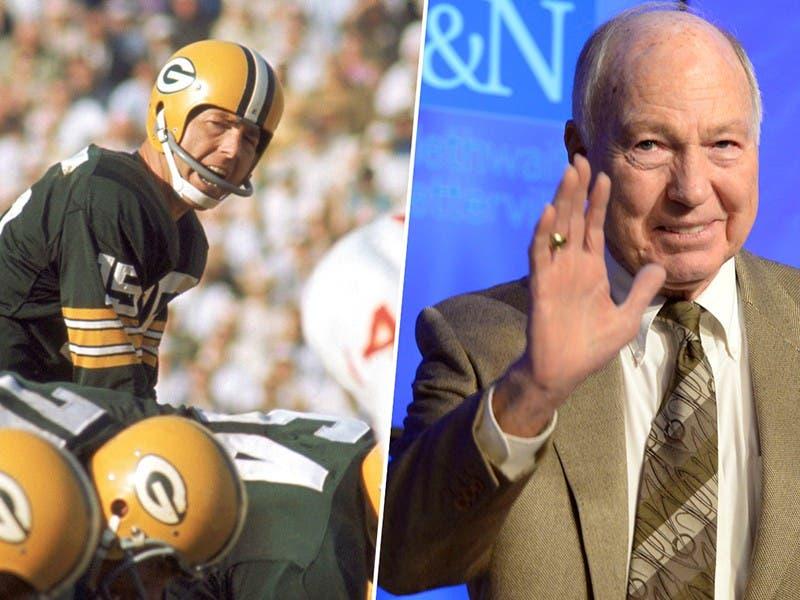 NFL: Lamentan muerte de Bart Starr en redes sociales