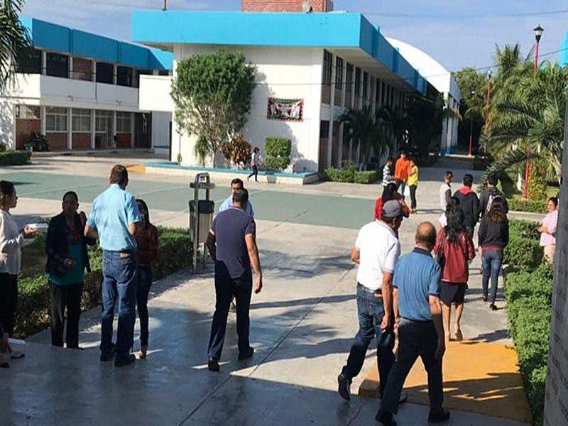 La Secretaria de Educación en el estado Ana Isabel Vázquez Jiménez afirmó que estarán a la espera de tener leyes secundarias y modificaciones completas a la Reforma Educativa
