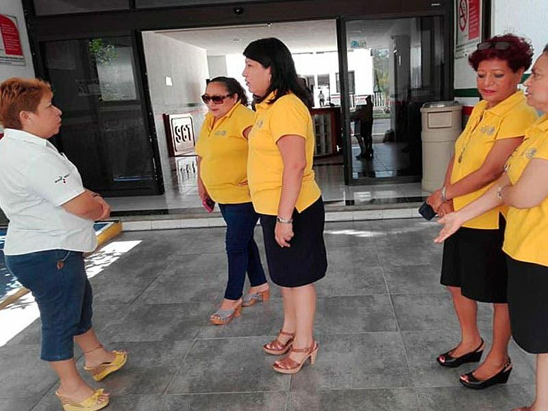 Implementarán recorte de personal en la SCT Quintana Roo