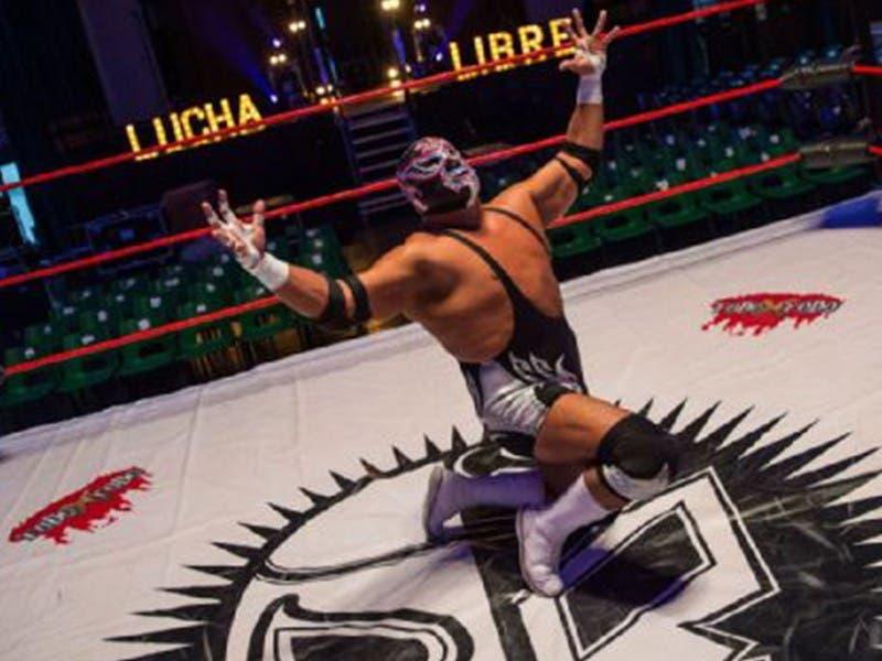 Lucha Libre: Cuerpo de Silver King arribará este sábado a México