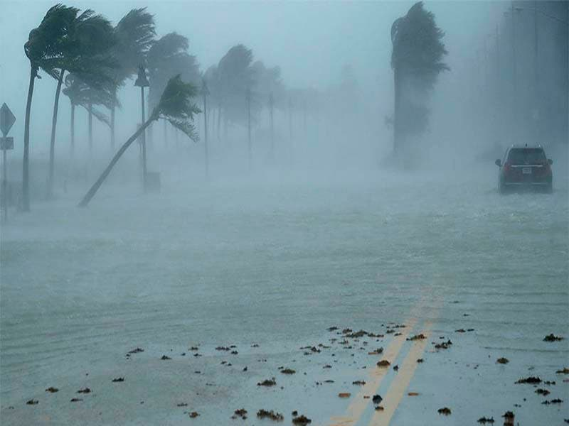 Se aproxima una tormenta que podría afectar a Quintana Roo