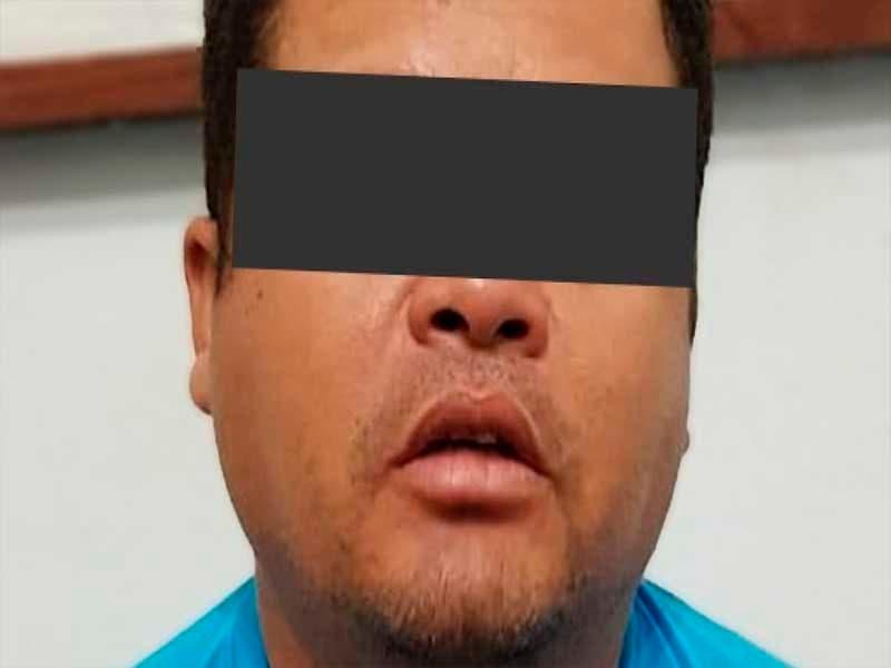 Capturan a uno de los asaltantes del empresario Abelardo Vara