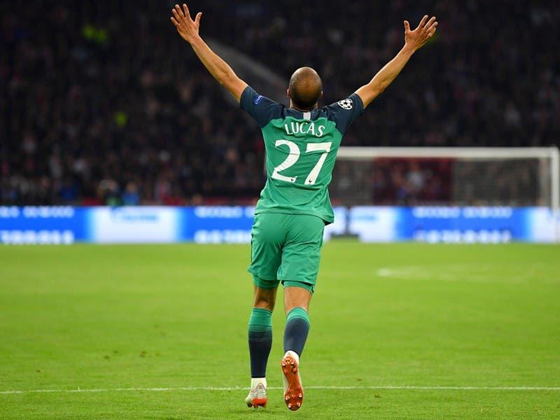 Champions 2019: Tottenham elimina a Ajax Tottenham y estará en la Final