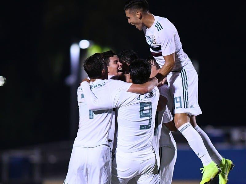Polonia 2019: ¿Quiénes son y dónde juegan los seleccionados a la Sub-20 de México?
