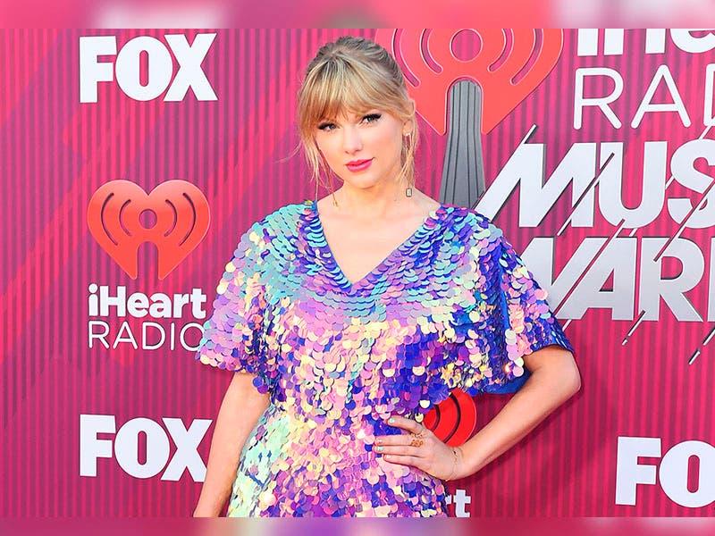Taylor Swift abrirá con ME! los Premios Billboard 2019