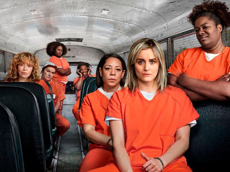 Netflix lanza tráiler final de 'Orange is the New Black'