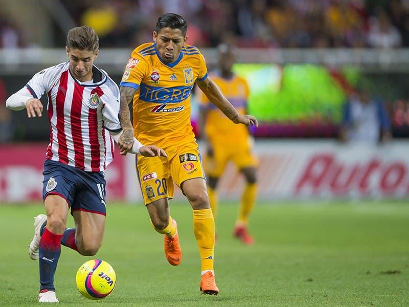 Liga MX: Horario y dónde ver en vivo Tigres vs Chivas Jornada 17 Clausura 2019
