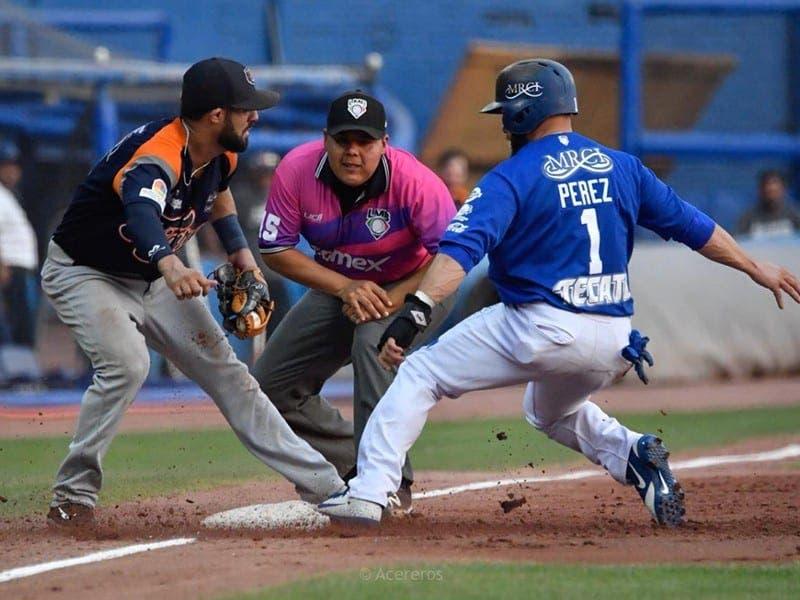 LMB: Acereros de Monclova ganan la serie ante Tigres de Quintana Roo
