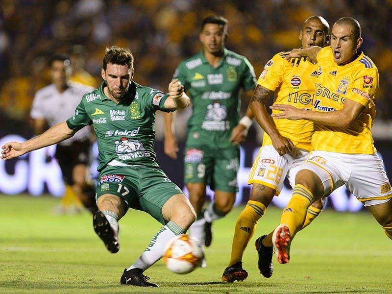 Liga MX: ¿Qué pasó la última vez que Tigres y León jugaron en 'El Volcán'?