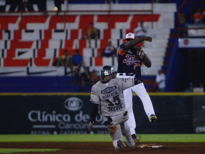 LMB: Sultanes de Monterrey asegura la serie ante Tigres de Quintana Roo
