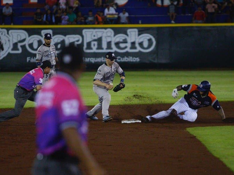 LMB: Sultanes de Monterrey vence a Tigres de Quintana Roo