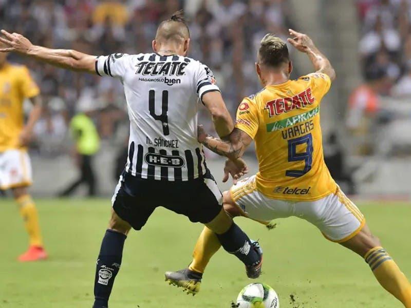 Liga MX: Horario y dónde ver en vivo Tigres vs Monterrey Semifinal Clausura 2019