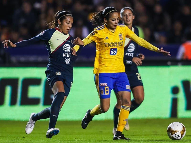 Liga MX Femenil: Horario y dónde ver en vivo Tigres vs América Semifinal Clausura 2019