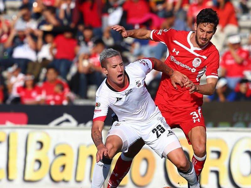 Liga MX: Horario y dónde ver en vivo Toluca vs Lobos BUAP Jornada 17 Clausura 2019