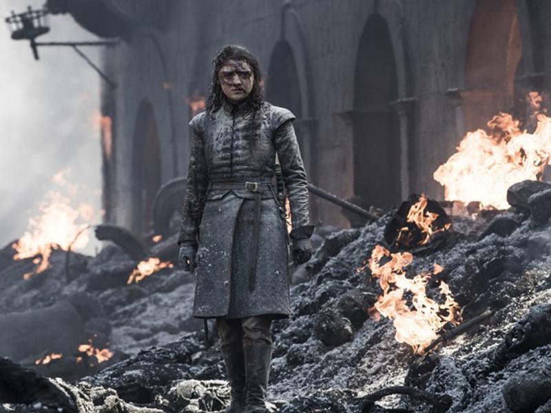 """""""Game Of Thrones"""" anuncia estreno de su documental"""