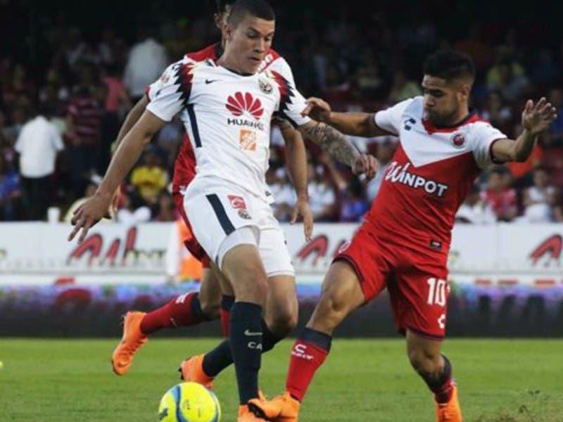 Liga MX: Horario y dónde ver en vivo Veracruz vs América Jornada 17 Clausura 2019