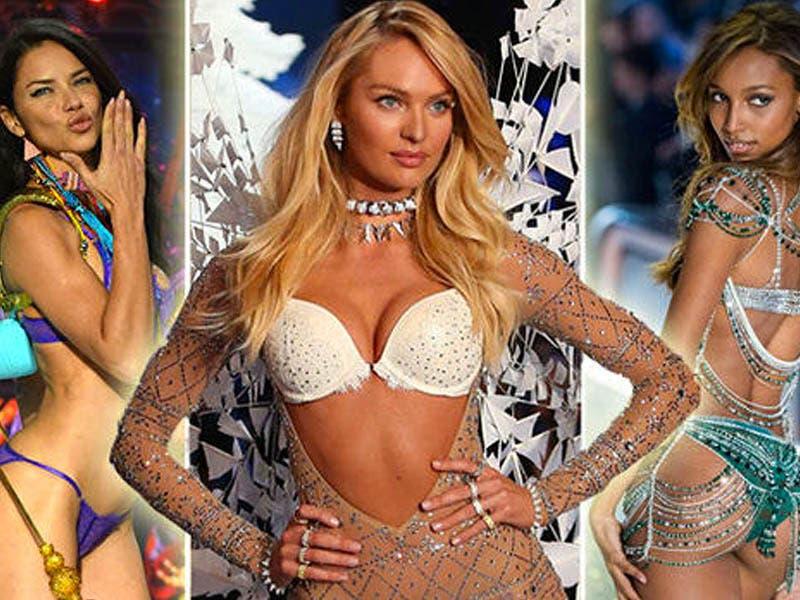 Victoria's Secret cancela su desfile anual