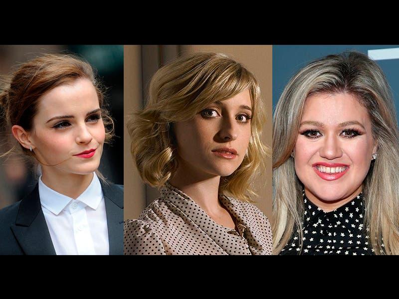 Emma Watson pudo ser esclava s3xu@l de la secta Nxivm