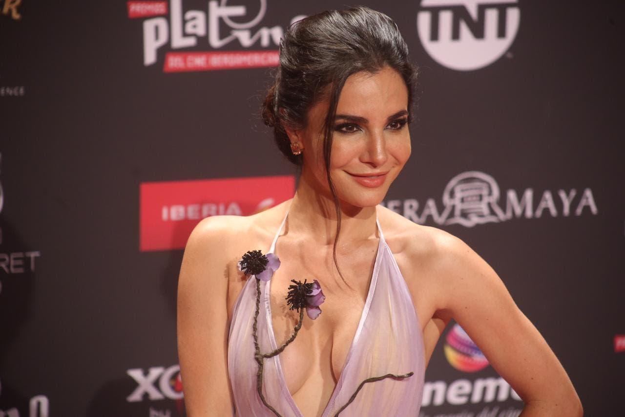 La Riviera Maya fue sede de los Premios Platino