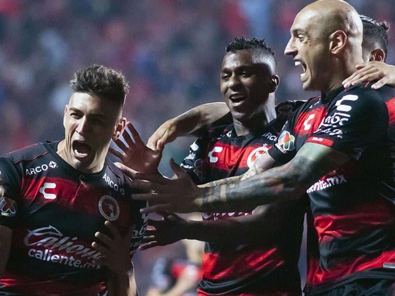 Liga MX: Xolos golea a Puebla en la Jornada 17 Clausura 2019