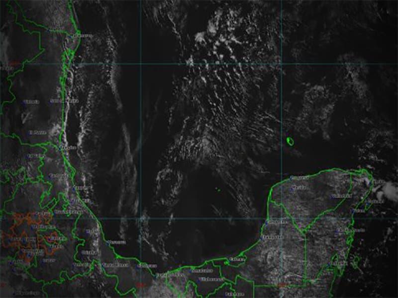 Hoy lunes habrá lluvias y mucho calor en Yucatán; Pronóstico del clima