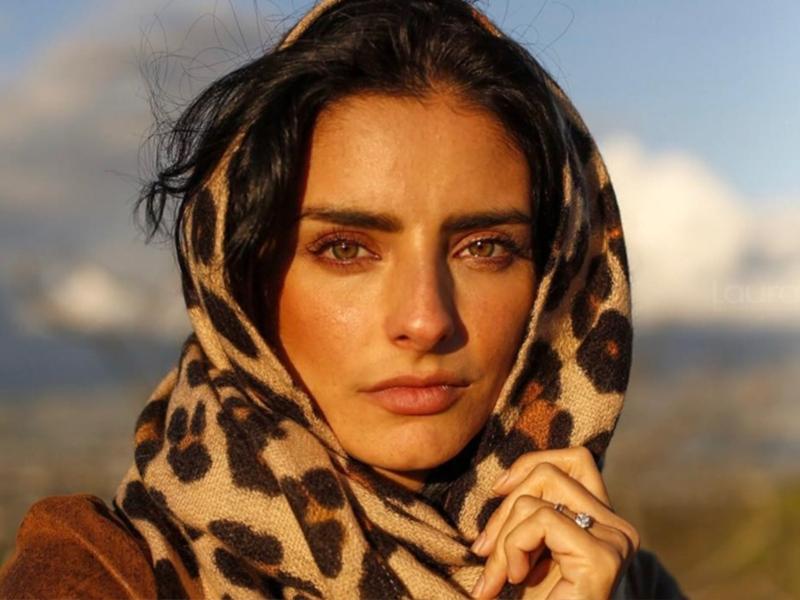 Aislinn Derbez debutará como empresaria con una marca de productos orgánicos