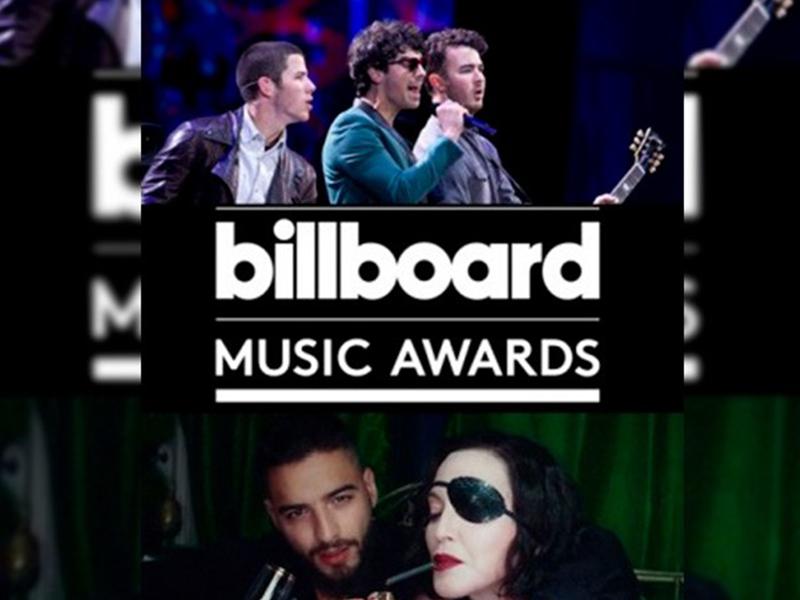 Conoce a los primeros ganadores de la noche en los Billboard 2019: En VIVO