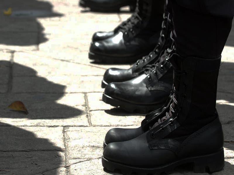 Policías de Yucatán denuncian acoso por sus jefes