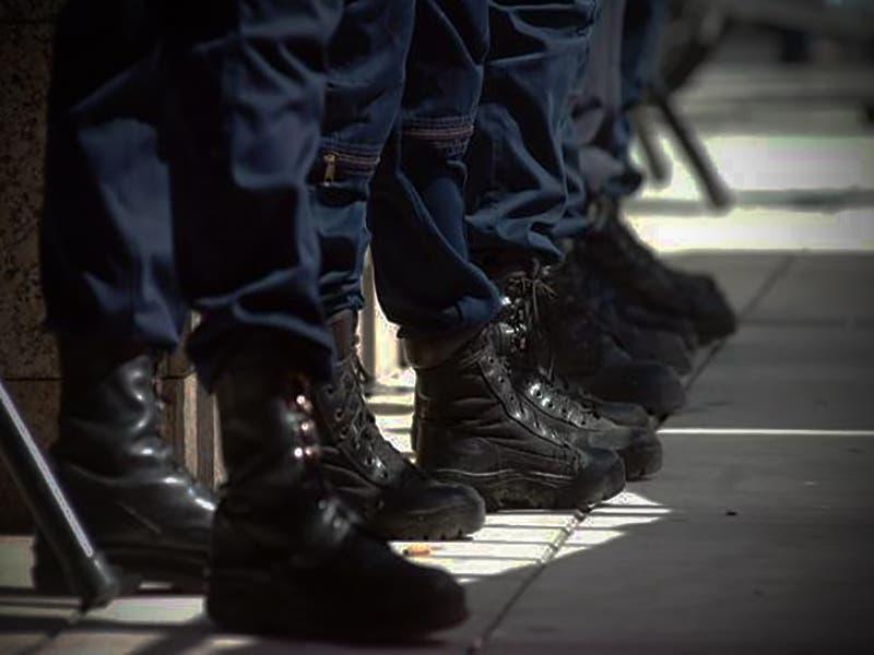 Policías son detenidos por secuestro: Exigían 500 mil pesos por víctima