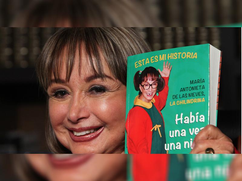 """La Chilindrina revela cuánto dinero ganaba en """"El Chavo del Ocho"""""""